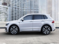 VW Tiguan (NEW MODEL!!) 12% discount!!!