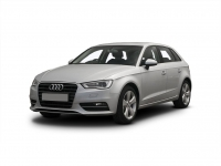 Audi A3(New Model) 13% off the range!!!(Exc RS3 and etron)