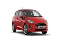 Ford Fiesta(New Model!) 11% Discount!!