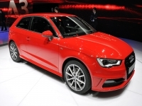 Audi A3 Sportback 12% Discount on all A3 3dr and 5dr.12.5% on Saloon( S3 11%, RS3 3%)
